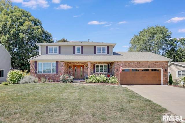 10211 N Forrest Drive, Peoria, IL 61615 (#PA1218064) :: The Bryson Smith Team