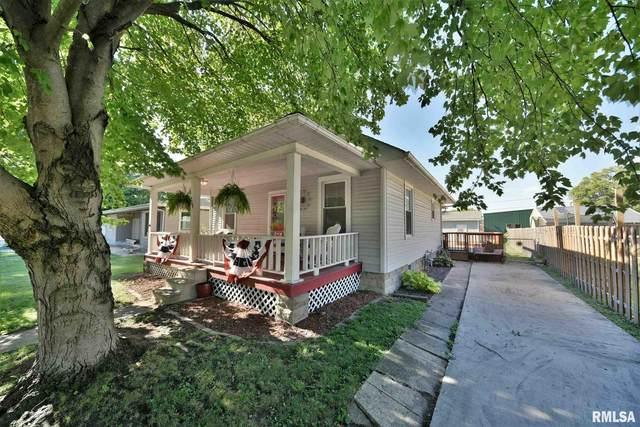 209 W Main Street, Williamsville, IL 62693 (#CA1002024) :: Killebrew - Real Estate Group
