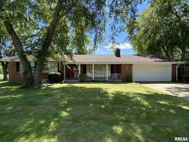 6 Knollwood Drive, Sherman, IL 62684 (#CA1002034) :: Killebrew - Real Estate Group