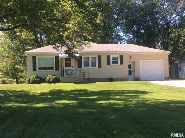 408 Claremont Avenue, East Peoria, IL 61611 (#PA1218092) :: Nikki Sailor | RE/MAX River Cities