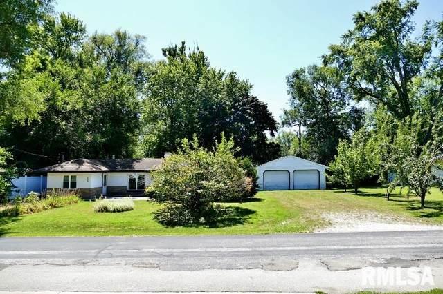 1522 E Melaik Court, Peoria, IL 61615 (#PA1218104) :: Killebrew - Real Estate Group