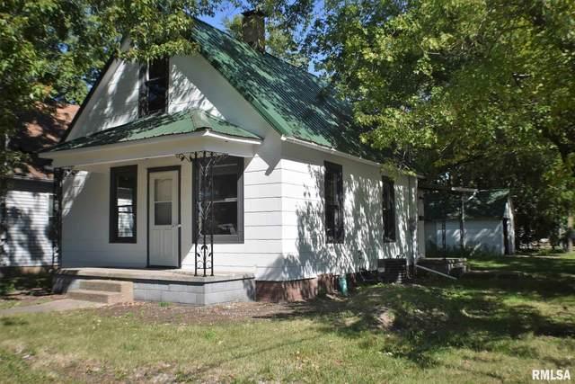 459 E Sycamore Street, Canton, IL 61520 (#PA1218111) :: RE/MAX Preferred Choice