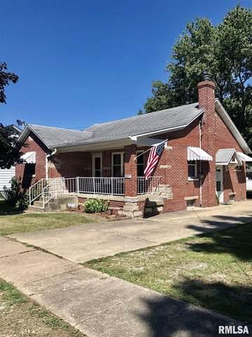 307 S Depot Street, Annawan, IL 61443 (#QC4214580) :: Killebrew - Real Estate Group