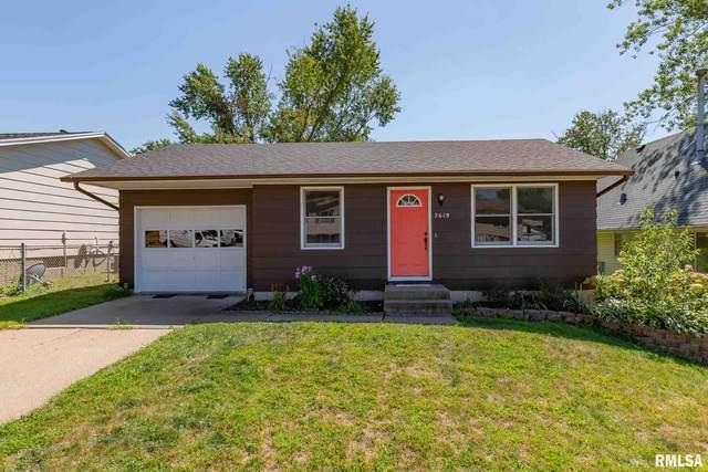 2619 W 59TH Street, Davenport, IA 52806 (#QC4214589) :: Paramount Homes QC