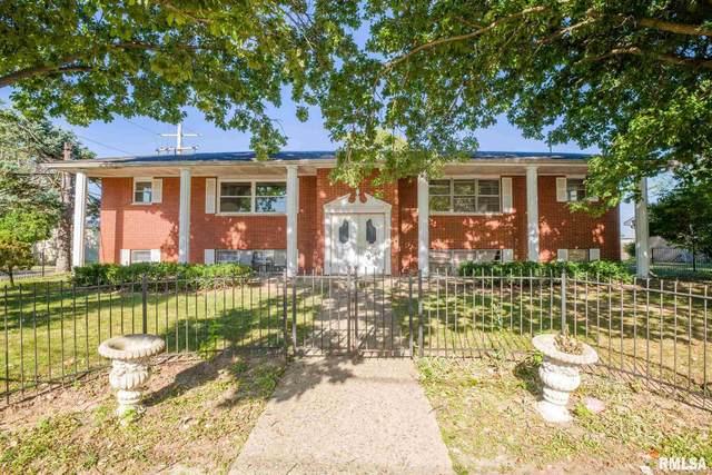 1700 Highwood Avenue, Pekin, IL 61554 (#PA1218124) :: Killebrew - Real Estate Group