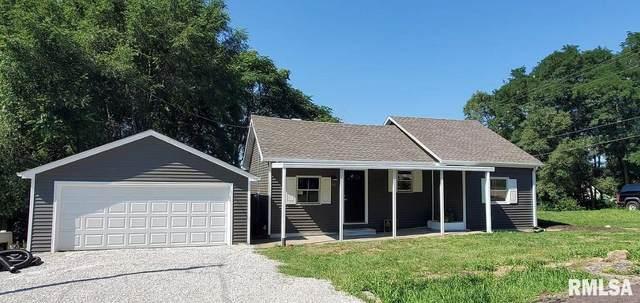 101 Oaklawn Terrace, Creve Coeur, IL 61610 (#PA1218137) :: Killebrew - Real Estate Group