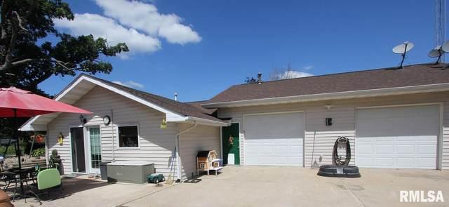 11443 Whites Crossing Avenue, Oakford, IL 62673 (#CA1002066) :: Killebrew - Real Estate Group