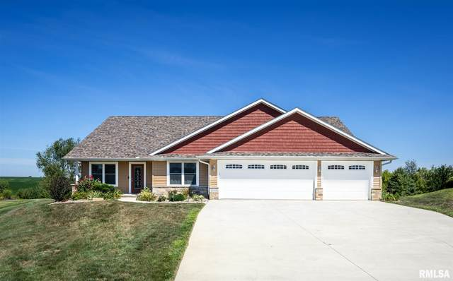 27064 238TH Street, Le Claire, IA 52753 (#QC4214602) :: Paramount Homes QC