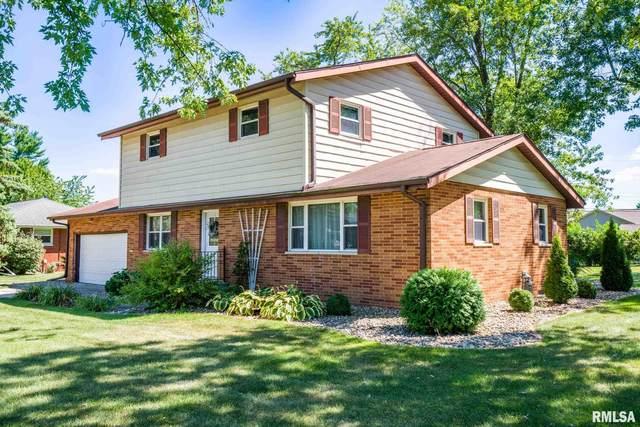 224 E Hazelwood Street, Morton, IL 61550 (#PA1218181) :: Paramount Homes QC