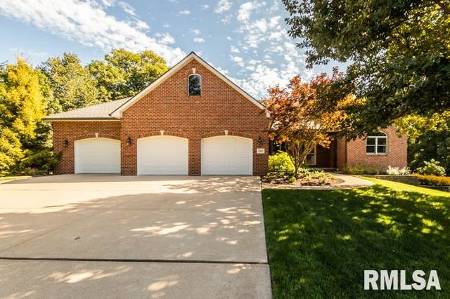 7807 W Thornridge Drive, Mapleton, IL 61547 (#PA1218189) :: RE/MAX Preferred Choice