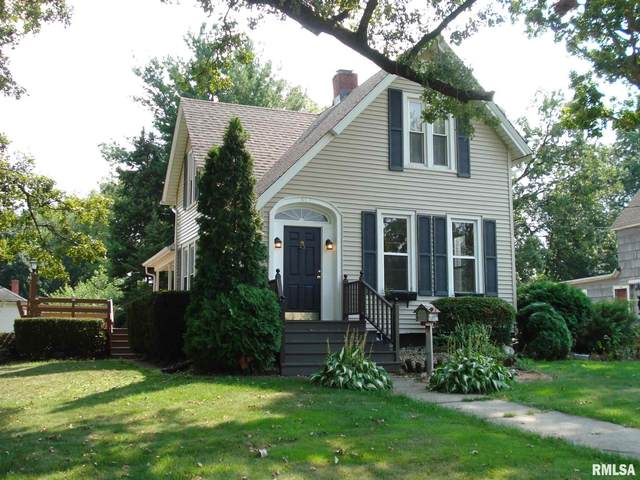 694 E Losey Street, Galesburg, IL 61401 (#CA1002127) :: The Bryson Smith Team