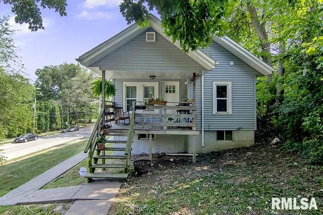 747 Sylvan Court, Davenport, IA 52803 (#QC4214728) :: Killebrew - Real Estate Group