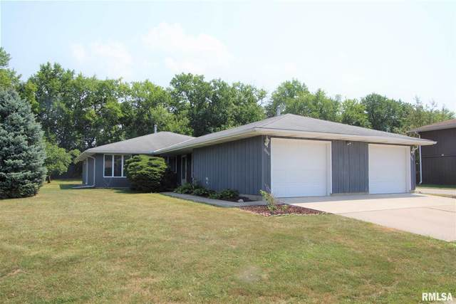 3306-3308 N Molleck Drive, Peoria, IL 61604 (#PA1218243) :: Paramount Homes QC