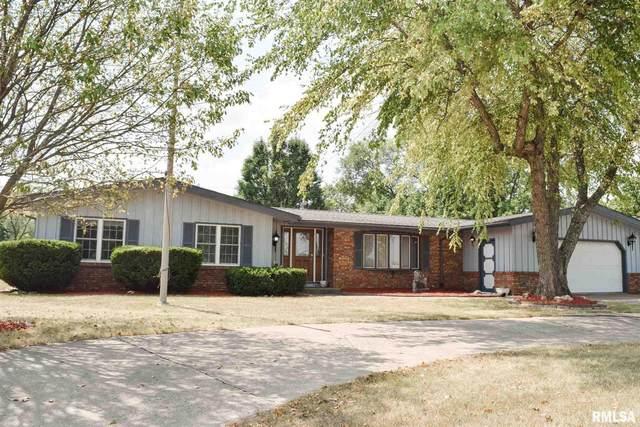 3222 Court Street, Pekin, IL 61554 (#PA1218250) :: Paramount Homes QC