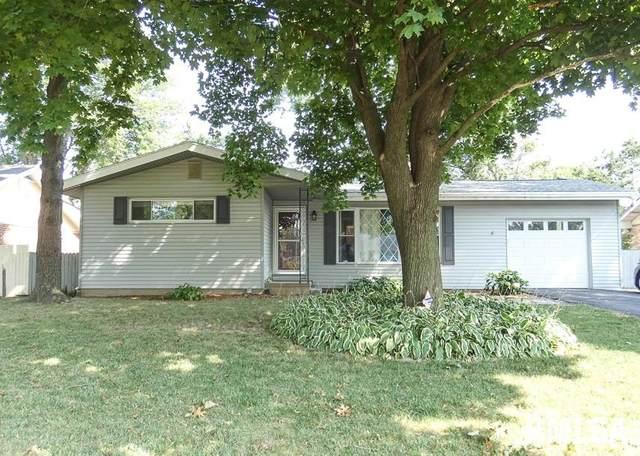 631 W Laclaire Lane, Peoria, IL 61614 (#PA1218263) :: Killebrew - Real Estate Group