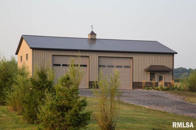 0 N Deer Trail, Mapleton, IL 61547 (#CA1002162) :: The Bryson Smith Team