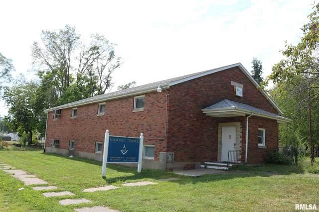 630 Water Street, COLONA, IL 61241 (#QC4214784) :: Paramount Homes QC