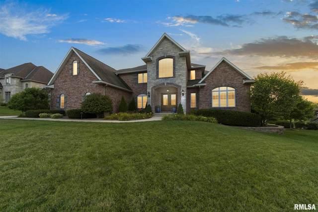 2248 W Augusta Drive, Dunlap, IL 61525 (#PA1218297) :: Killebrew - Real Estate Group
