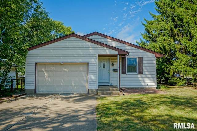 4819 N Nelson Drive, Peoria, IL 61614 (#PA1218310) :: Nikki Sailor | RE/MAX River Cities