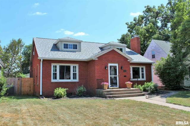 2023 37TH Street, Rock Island, IL 61201 (#QC4214823) :: Paramount Homes QC