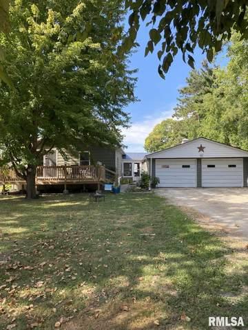 159 Lake Warren Drive, Monmouth, IL 61462 (#CA1002210) :: Nikki Sailor | RE/MAX River Cities