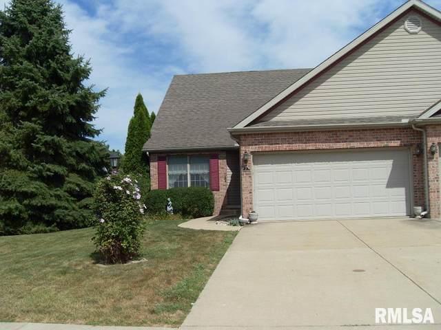 7 Elk Court, Washington, IL 61571 (#PA1218345) :: Paramount Homes QC