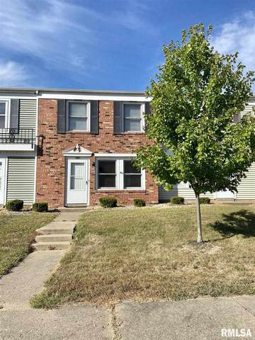 3805 Palmyra Court, Peoria, IL 61604 (#PA1218348) :: RE/MAX Preferred Choice