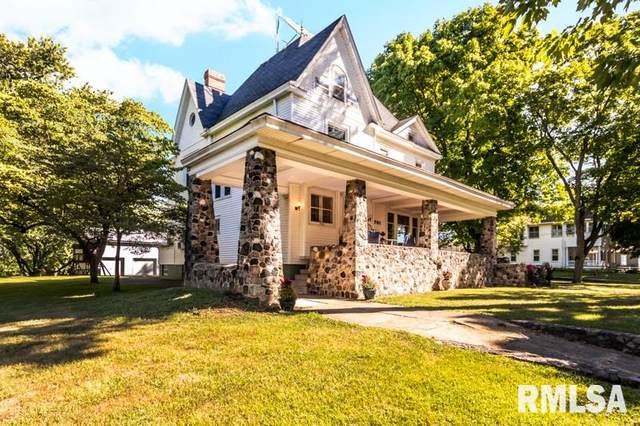 701 W Third Street, Delavan, IL 61734 (#PA1218353) :: RE/MAX Preferred Choice