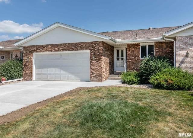 970 S Iowa Street, Geneseo, IL 61254 (#QC4214858) :: Paramount Homes QC