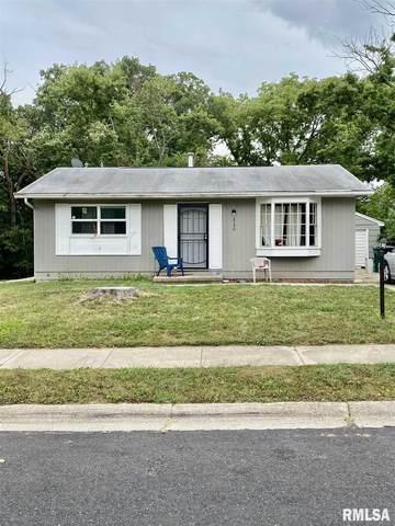 3730 W Verner Drive, Peoria, IL 61615 (#PA1218377) :: RE/MAX Preferred Choice