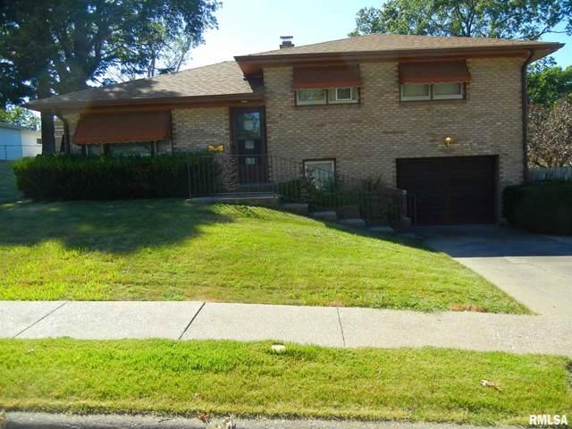 2616 Cedar Street, Davenport, IA 52804 (#QC4214881) :: Killebrew - Real Estate Group