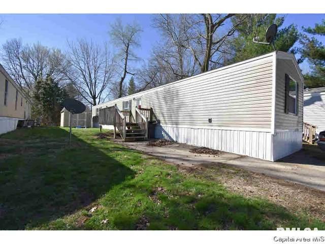 1401 N 3RD, Riverton, IL 62561 (#CA1002243) :: RE/MAX Professionals