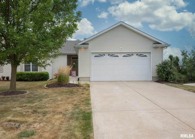 18 Madison Circle, Davenport, IA 52806 (#QC4214894) :: Paramount Homes QC