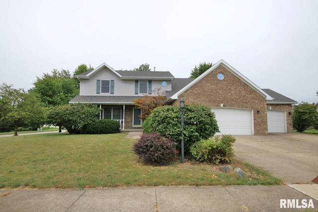 1302 Kensington Drive, Washington, IL 61571 (#PA1218412) :: RE/MAX Professionals