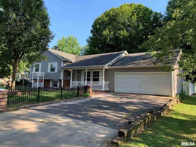 1620 Homewood Avenue, Springfield, IL 62704 (MLS #CA1002252) :: BN Homes Group