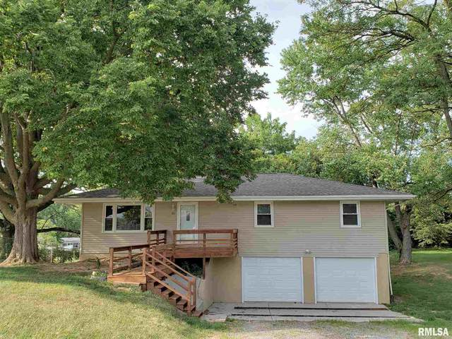 201 E Hickory Street, Athens, IL 62613 (#CA1002253) :: Killebrew - Real Estate Group