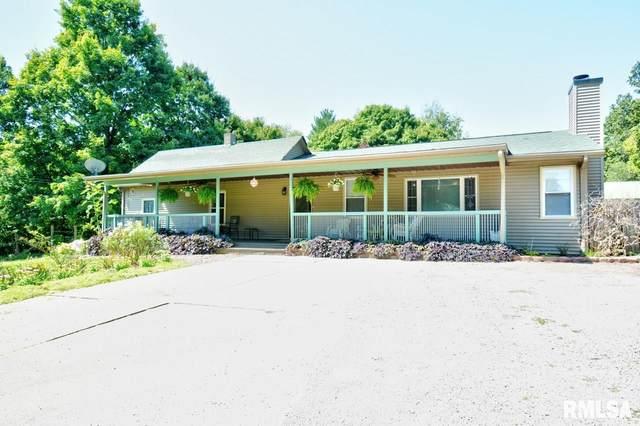1041 N 2ND Street, Riverton, IL 62561 (#CA1002256) :: RE/MAX Professionals