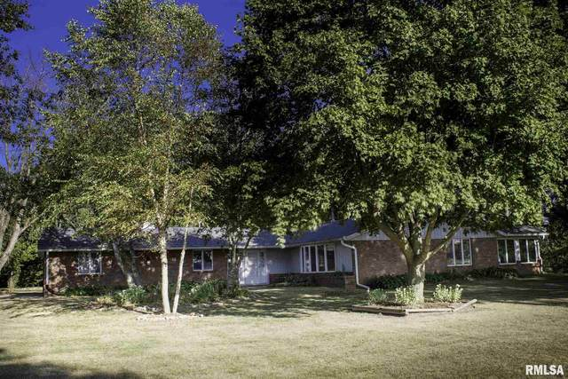 5324 S Cameron Lane, Mapleton, IL 61547 (#PA1218417) :: Killebrew - Real Estate Group