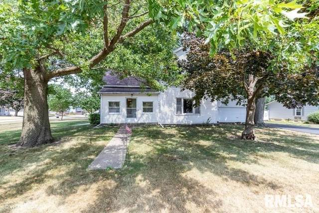 306 W 2ND Street, Atkinson, IL 61235 (#QC4214921) :: Nikki Sailor | RE/MAX River Cities