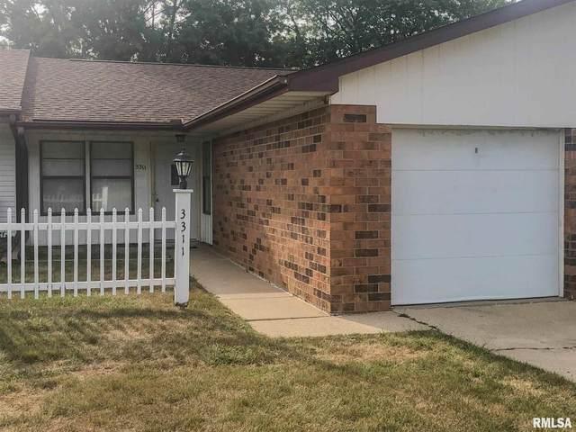 3311 N Molleck Drive, Peoria, IL 61604 (#PA1218438) :: RE/MAX Preferred Choice