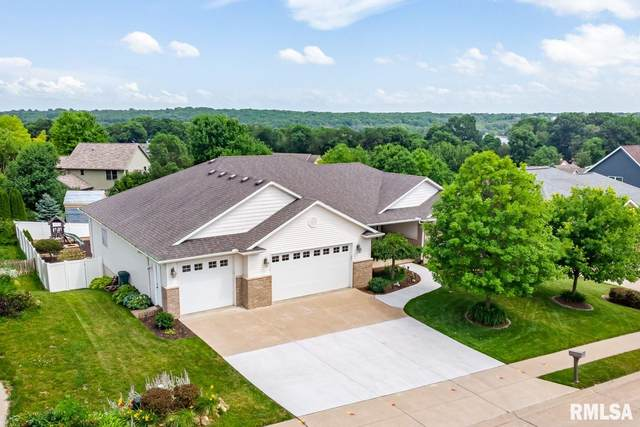 603 S 8TH Street, Le Claire, IA 52753 (#QC4214945) :: Paramount Homes QC