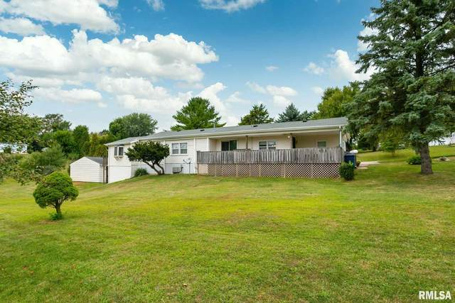 22889 244TH Street, Eldridge, IA 52748 (#QC4214948) :: Paramount Homes QC