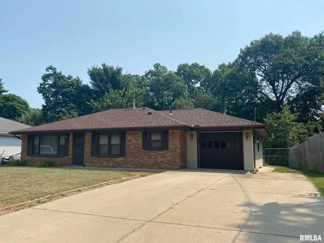 1316 N Autumn Lane, Peoria, IL 61604 (#PA1218474) :: Paramount Homes QC