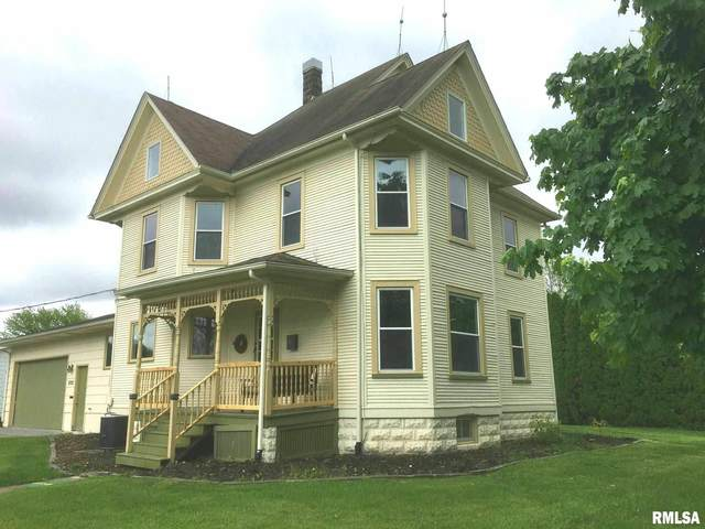 502 E South Street, Geneseo, IL 61254 (#QC4214984) :: Killebrew - Real Estate Group