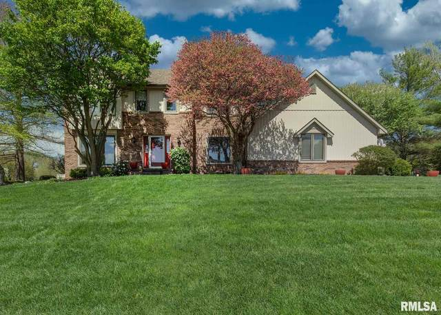 2178 Turnberry Lane, Bettendorf, IA 52722 (#QC4214987) :: Killebrew - Real Estate Group