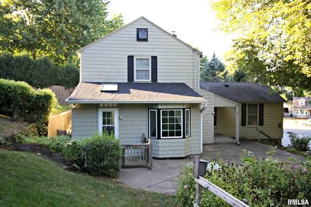 4600 14TH Street, Rock Island, IL 61201 (#QC4215004) :: Killebrew - Real Estate Group