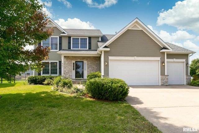 1640 Green Bay Court, Davenport, IA 52804 (#QC4215021) :: RE/MAX Preferred Choice