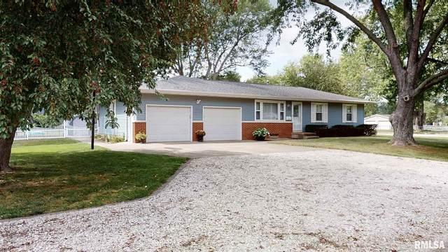 213 N David Avenue, Chillicothe, IL 61523 (#PA1218508) :: Paramount Homes QC