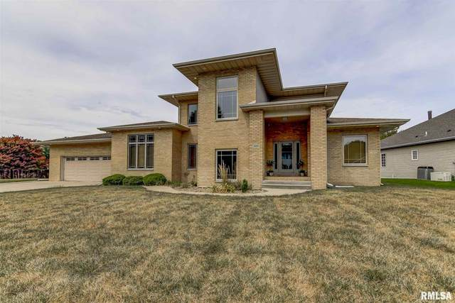 3509 Banyan Drive, Springfield, IL 62712 (#CA1002326) :: Killebrew - Real Estate Group
