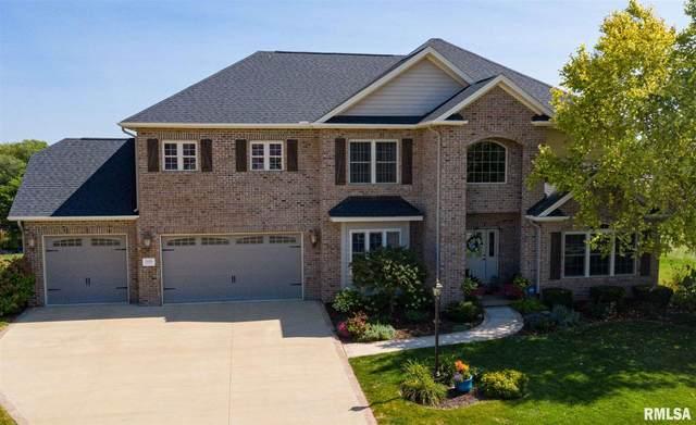 11428 N Stone Creek Drive, Dunlap, IL 61525 (#PA1218546) :: Killebrew - Real Estate Group